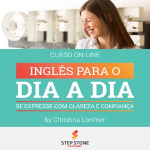 Curso Inglês para o Dia a Dia